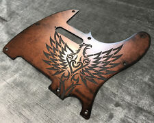Relic Copper Eagle Custom Bakelite Pickguard for Fender® Telecaster® Tele® style