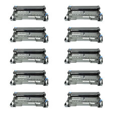 10 Pack DR-620 DR620 Drum for Brother MFC-8690DW MFC-8480DN MFC-8890DW Printer
