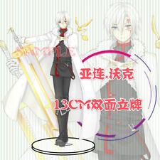 D.Gray-man Allen Walker Acrylic Stand Figure Desktop Decor Anime Collection