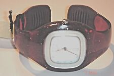 Nike Presto Analogue Sparkling Holiday DESIGNER Watch 12-603 Bracelet RARE