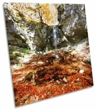Canvas Orange Landscape Art Prints