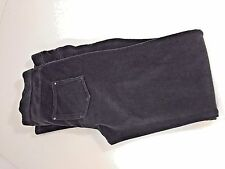 Ladies Juniors Womens Size LG Corduroy Jegging Pull On Beals Department Store