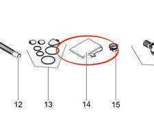 Oasi cattura sporco BUSTINA pondovac 3/4/5 sacchetti sporco pezzo di ricambio 44005 (27756)