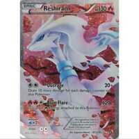 Reshiram - RC22/RC25 - Pokemon - Legendary Treasures - Full Art Holo EN NM