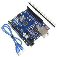 UNO R3 ATmega328P CH340G Development Board For Arduino + USB Cable