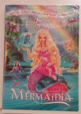 Barbie Mermaidia DVD