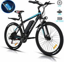 Elektrofahrrad Mountainbike ebike 27,5