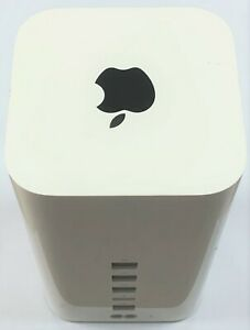 Apple AirPort Extreme 6th Gen 1300Mbps Wireless Wi-Fi and 3 Port Gigabit Router