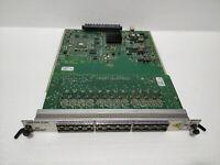 Alcatel-Lucent OS9-GNI-U24E 24x SFP Ports Module For OmniSwitch 9702, Tested