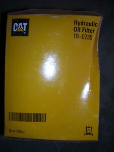 Caterpillar CAT 1R-0735 Oil Filter