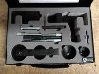 Renault  Engine Setting Locking Tool Kit AST4960