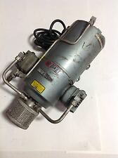 GAST * PISTON AIR COMPRESSOR * 3LBA-10-M300X *WKS*