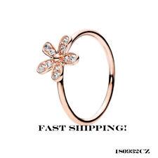 b14d9c010 Authentic Pandora Dazzling Daisy Ring, Clear CZ 180932CZ 52mm (6)