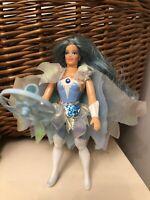 She-Ra / Shera - Vintage Frosta Figure - HeMan Mattel MOTU