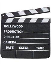 Hollywood Movie Studio Director Clapper Clap Board Sign