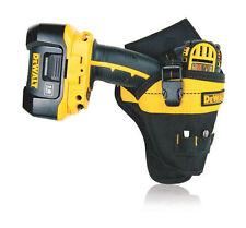 DeWalt DG5121 - Cordless Impact Drill Driver Holster Tool Belt Pouch Bit Holder