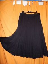 Full Length Cotton Tall Hippy, Boho Skirts for Women