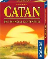 KOSMOS Die Siedler von Catan Das Kartenspiel, 1 Stück