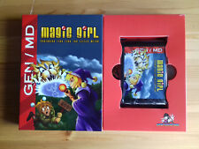 Magic Girl - Mega Drive / Genesis