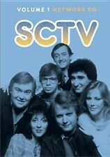 SCTV 1 Network 90 DVD Region 1 US IMPORT NTSC