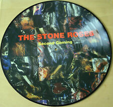 EX/EX the stone roses 2ND seconde entrée Vinyl LP Picture pic disc