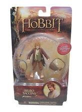 The Hobbit Bilbo Baggins An Unexpected Journey Action Figure