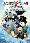 Jackie Chan Adventures: The Dark Hand Returns (DVD, 2002) ANIME RARE