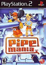 Pipe Mania (Sony PlayStation 2, 2008)