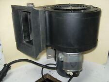 EMERSON K33HXBBW-491 MOTOR & HI-TECH 353-500 BLOWER