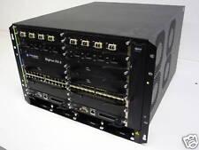 Foundry BigIron RX8 BI-RX-8-AC BI24F, BI4XG, 10G-XFP-SR