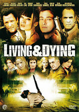Living & Dying (Limited Edition im Steelbook)