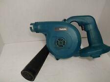 Makita UB181D 18V Cordless Blower no  Battery