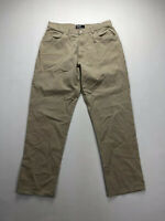 RALPH LAUREN Chino Trousers - W36 L32 - Beige - Great Condition - Men's