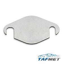 54. EGR valve blanking plate for Renault 2.2 DT Chrysler 2.5 2.8 Jeep 2.2 CRD