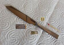 Georg Jensen - 925 Sterling silver - Parallel - Tomato knife