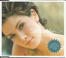 DELTA GOODREM Out of the blue 2 UNRELEASED & VIDEO CD Single USA seller SEALED