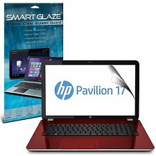 Smart Glaze Custom Made Laptop Screen Protector For HP Pavilion 17-f254na