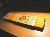 New Vintage 1993 Berol 12 Pencils HB #2 USA Made