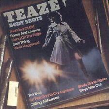 Teaze - Body Shots [New CD] Canada - Import