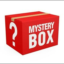 Mystery Electronics and Luxury Watches