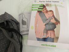 Baby- Tragetuch / Tragetasche, multifunktional, porte-bébé hamac