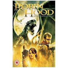 Robin Hood : Beyond Sherwood Forest (DVD-2010, 1 Disc) Region 2*****