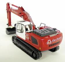 NZG 1/50 Scale - 856/11 Liebherr R936 Litronic Crawler Excavator Diecast Model