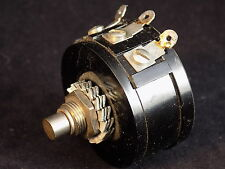 COLVERN LTD Wire Wound 1K ohm Potentiometer CLR 4001/29 helipot