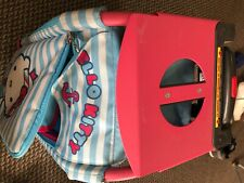 Zuka Ice Skate Bag with Frame