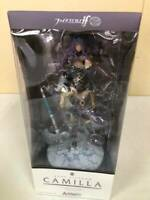 Camilla Fire Emblem IF 1/7 Scale Figure FE INTELLIGENT SYSTEMS ABS PVC 1 7 Japan