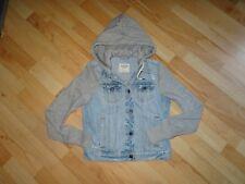 Damenjacke  Jeansjacke Abercrombie & Fitch Größe S  1 x getragen
