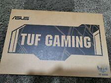 Asus TUF FX505DY AMD Ryzen 5-3550H Quad Core Juegos 2.1Ghz 8GB Ram256GB SSD