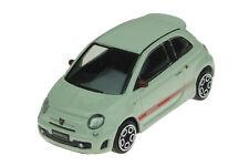 Fiat Abarth 500 (1:43) Bburago