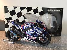 Colin Edwards MotoGP 2007- Fiat Yamaha YZR-M1 Laguna Seca limited to 550 pcs